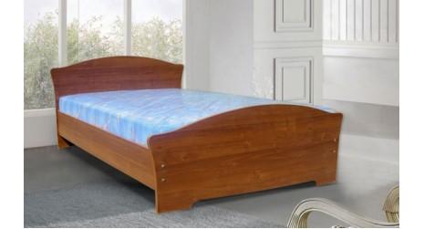 Кровать ЛДСП-2