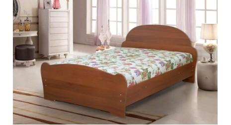 Кровать ЛДСП-12