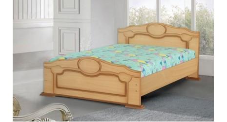 Кровать МДФ МК-10