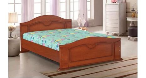 Кровать МДФ МК-3
