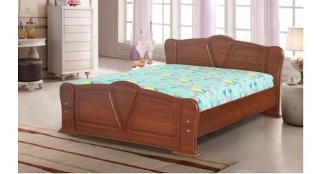Кровать МДФ МК-6