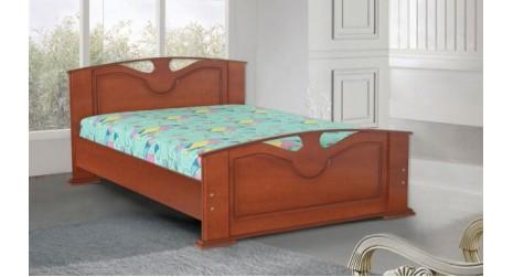 Кровать МДФ МК-7