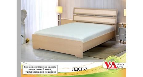Кровать МК-22