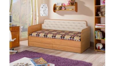 Детская кровать Луиза 6