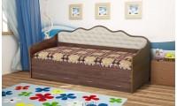 Детская кровать Луиза 3
