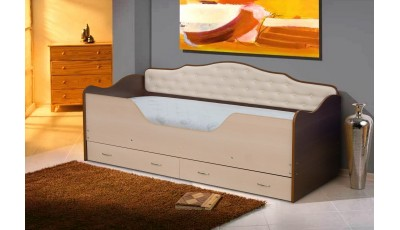 Детская кровать Луиза 4