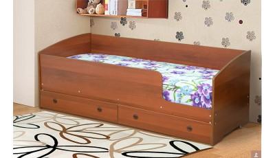 Детская кровать Луиза 2