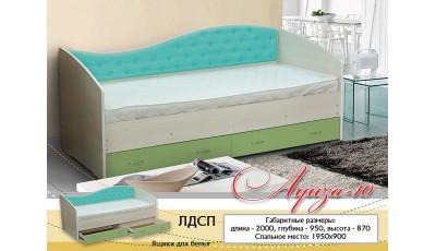 Детская кровать Луиза 10