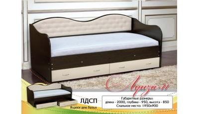 Детская кровать Луиза 11