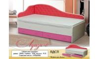 Детская кровать Луиза 8