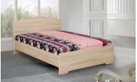 Кровать ЛДСП-5