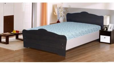 Кровать ЛДСП-6