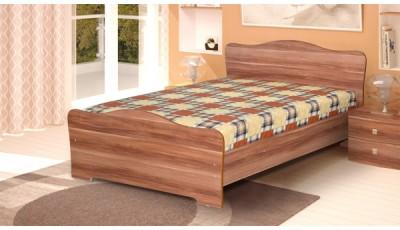 Кровать ЛДСП-8
