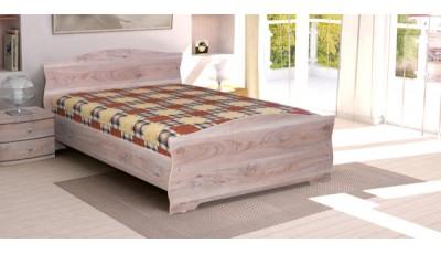 Кровать ЛДСП-11