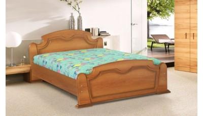 Кровать МДФ МК-1