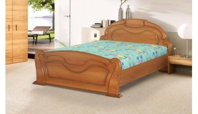 Кровать МДФ МК-12