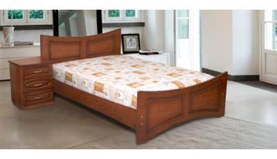 Кровать МДФ МК-13