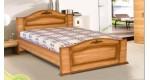 Кровать МДФ МК-18