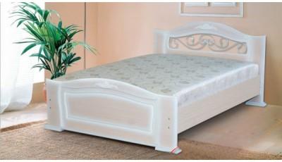 Кровать МДФ МК-19