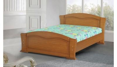 Кровать МДФ МК-2