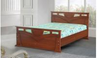 Кровать МДФ МК-4