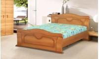 Кровать МДФ МК-8