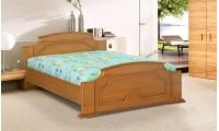 Кровать МДФ МК-9
