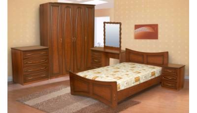 Спальный гарнитур МК-13